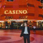 Yeaaaah Baby, Las Vegas