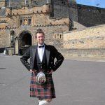 Hvad der gemmer sig under kilten i Skotland vides ej...